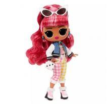 L.O.L. Surprise Tweens bábika Cherry B.B.