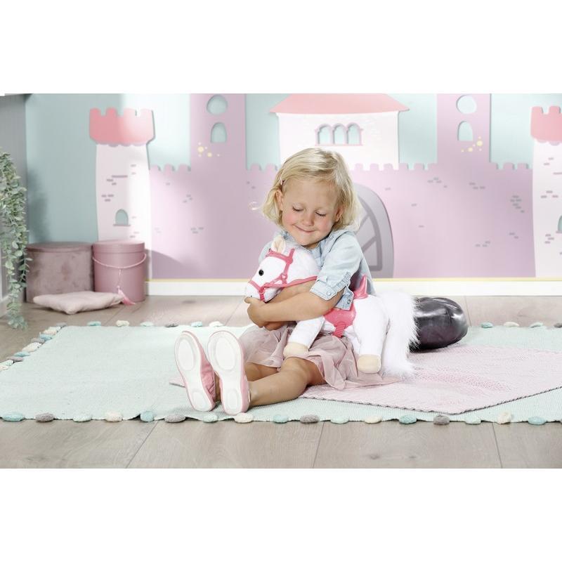 Zapf creation Baby Annabell Little Sweet Poník 36 cm