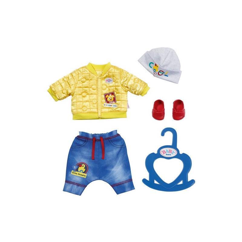 Zapf creation 827918 BABY born Little Detské oblečenie 36 cm