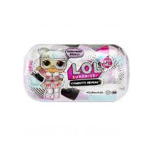 L.O.L. Surprise Zimná kapsula s konfetami a bábikou