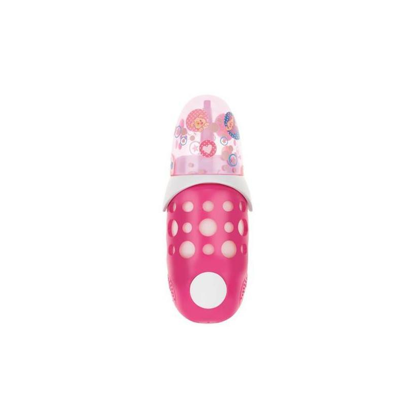 Zapf Creation Baby Born 817704 - Fľaša pre bábiku interaktívna